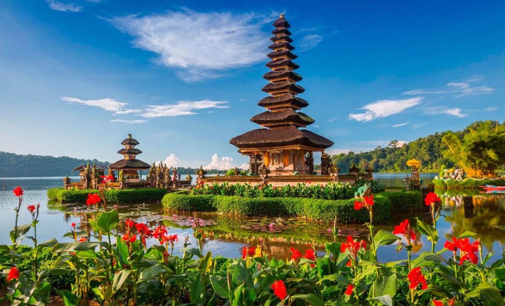 Bali Religieus Monument