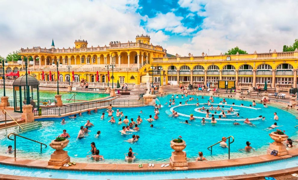 Boedapest Hotel