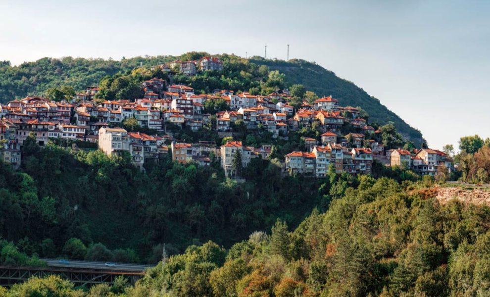 Bulgarije Dorp
