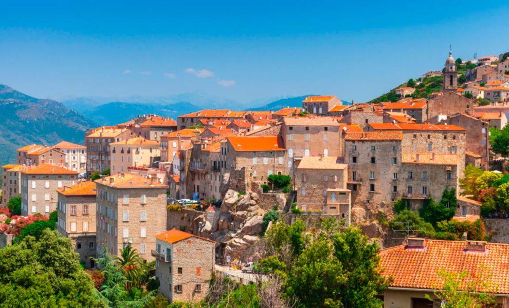 Corsica Dorp