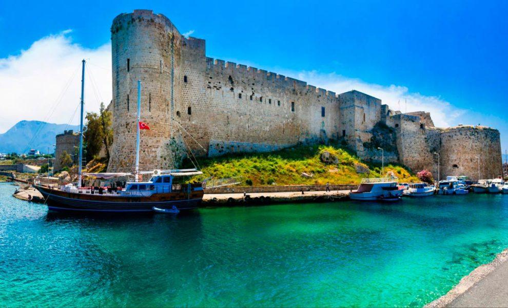 Cyprus Kasteel