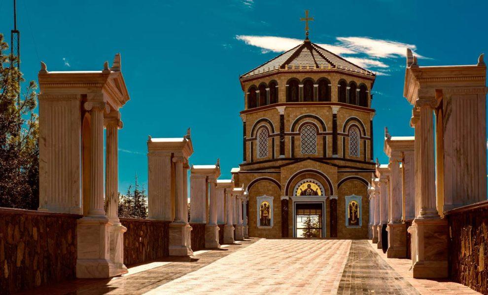 Cyprus Kerk