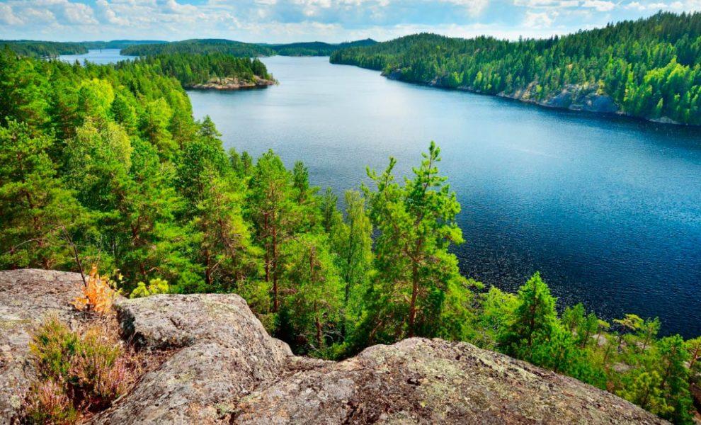 Finland Meer