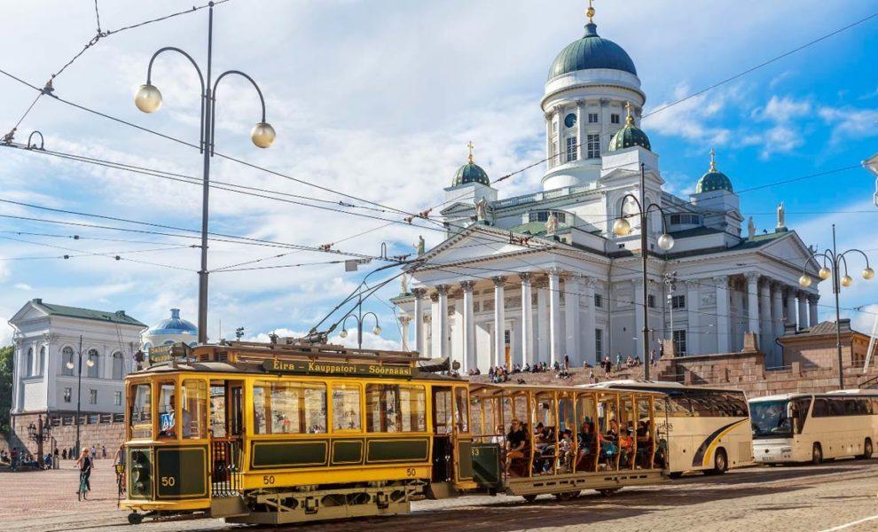 Finland Stad