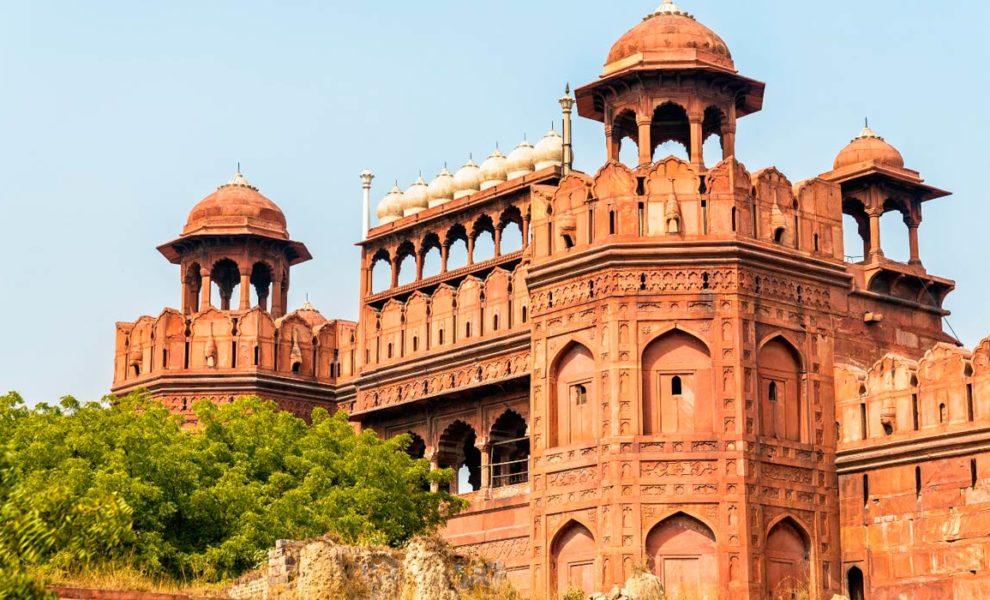 India Kasteel