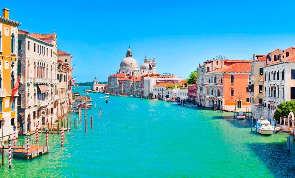Italie Venetie Stad