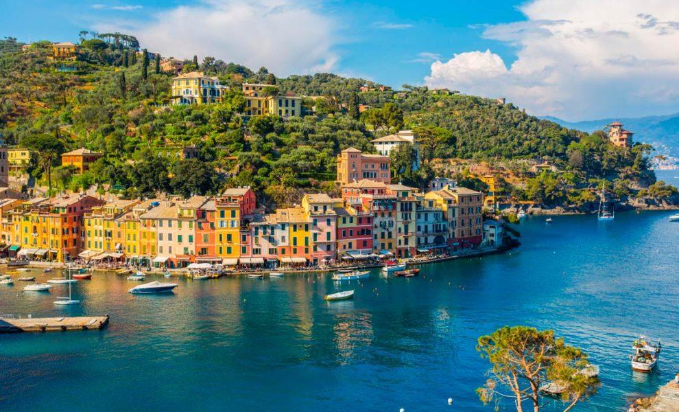 Italie Dorp