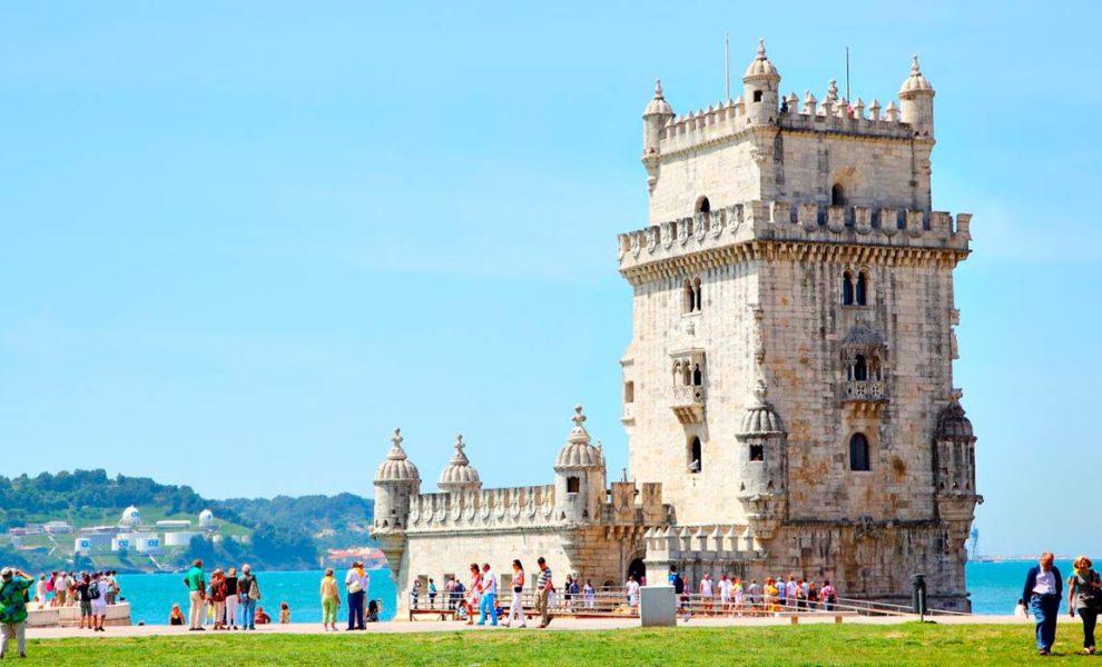 Lissabon Toren