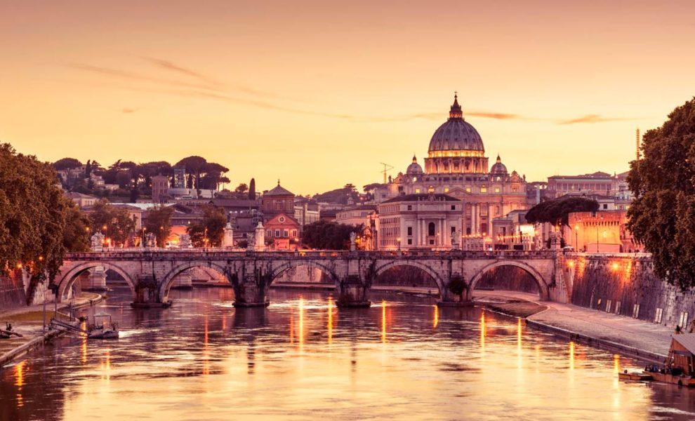 Rome Vaticaan Stad