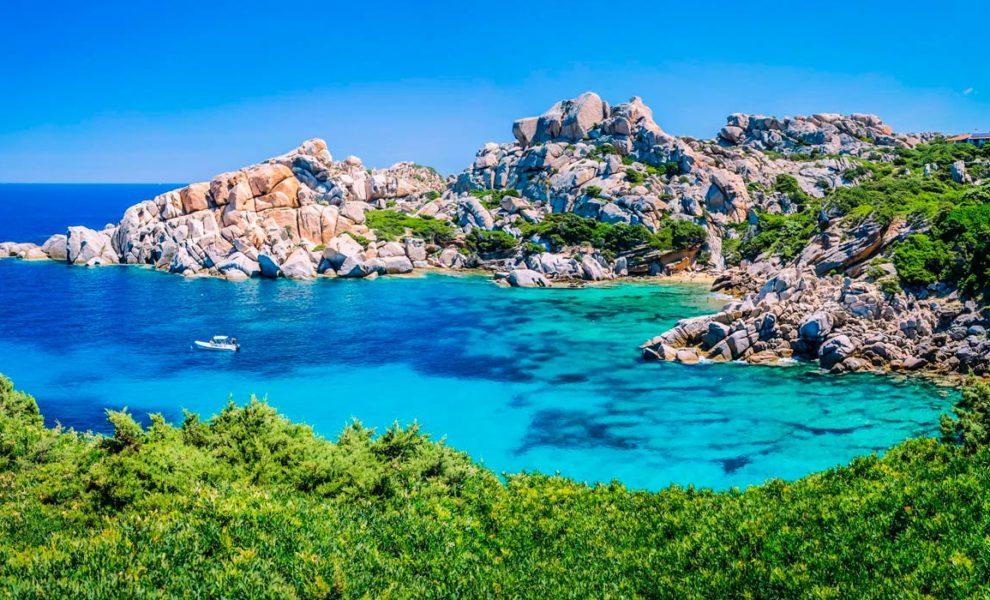 Sardinie Natuur