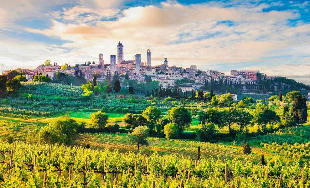 Toscane Florence