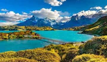 argentinie natuur